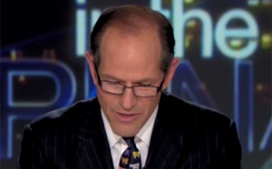 Eliot Spitzer Leaves CNN in a Blaze of Teddy Roosevelt Quotes