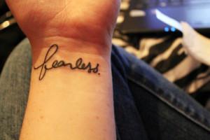 Inspirational Wrist Tattoo Ideas for Women