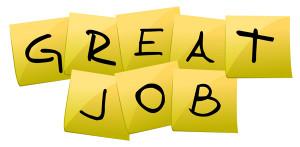 Great Job Team Quotes Praise kudos great job