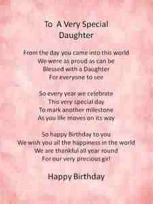 Daughter Birthday Quotes (23)