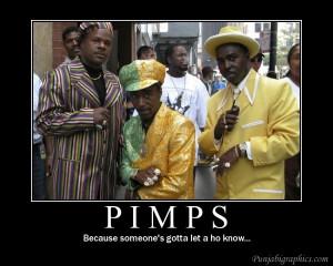 """Pimp""""; bezeichnet einen jungen Mann mit einem ausschweifenden ..."""
