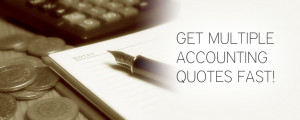 Accounting Quotes | Search, Select, Send | Australia Wide