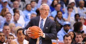 Roy talks UNC hoops, team update