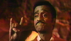 Another 12/8 birthday is Sammy Davis Jr., who was an avowed satanist ...