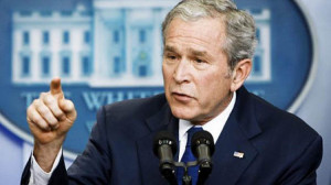 12 Of The Most Famous George W. Bush Quotes Ever Uttered In Public