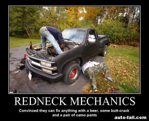 Redneck Ingenuity!