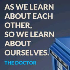 doctor who quotes inspirational | inspirational quotes | quotes & more ...