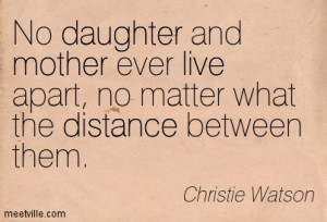 Mother Daughter Quotes (16)