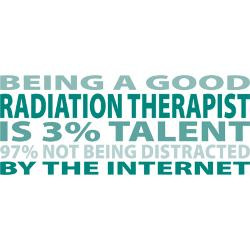 good_radiation_therapist_greeting_card.jpg?height=250&width=250 ...