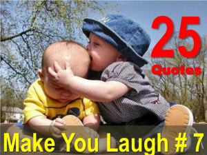 25 Quotes That Make You Laugh # 7