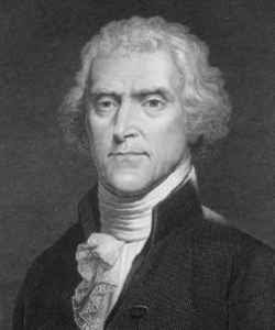 Thomas Jefferson: Quote for July 4, 2011