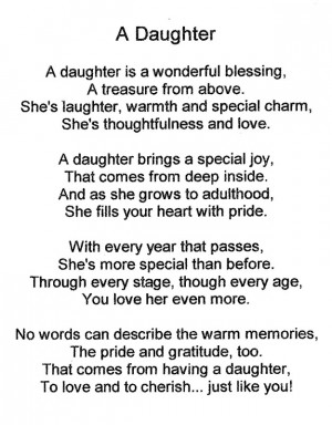 All Graphics » i love you daughter