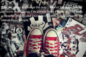 im one of those people the beatles picture quote
