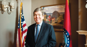Roy Blunt: The new culture warrior