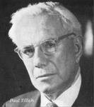 Paul Tillich Quotes