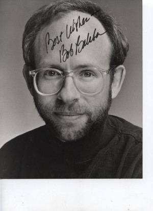 Bob Balaban Close Encounters