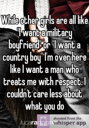 perfect country boyfriend quotes