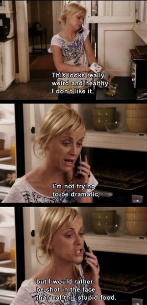 Baby Mama Movie Quotes