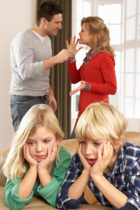 The Effect of Divorce on Children