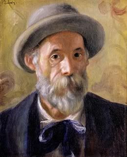 quotes by Pierre-Auguste Renoir