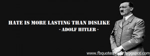 Hitler Funny Quotes