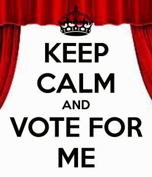 Vote For Me Slogans Funny
