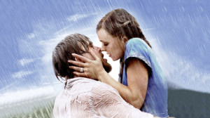 years ago i watched the notebook for the first time in my life i ...