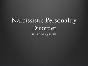 Narcissistic-Personality-Disorder-DSM-IV-TR-Criteria-by-Derek-Mongold ...