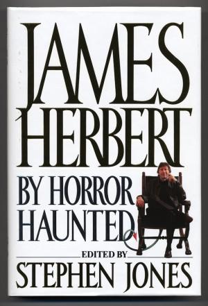 James Herbert Horror Books