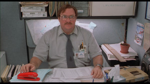 The Film Cult Presents: Office Space