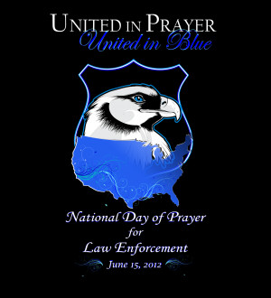 Fallen Police Officer Prayer Prayer for law enforcement