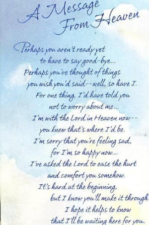 In Remembrance Poems   Christian Quotes and Bible Verses!!!
