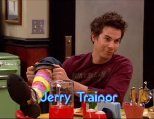 Jerry's Crazy Faces & Quotes