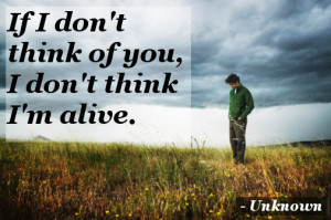 Best Thinking of You Quotes On Images - Page 43