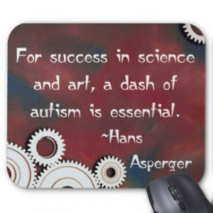 Aspergers Inspirational Quotes