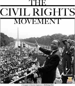 ... King Jr Civil Rights Movement Quotes Civil rights movement - martin