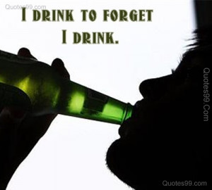 Famous Quotes About Alcohol Abuse