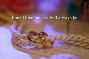 you and me it s just you and me together forever