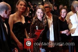 ... , Edith Scob, Kylie Minogue and Leos Carax - Wednesday 23rd May 2012