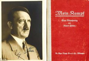 Short Definition Of Mein Kampf