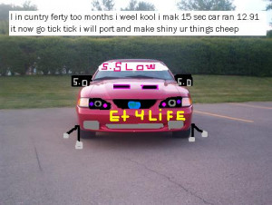 sayings ford mustang quotes and sayings ford funny ford mustang ...