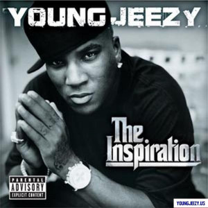 Young Jeezy magazine photos