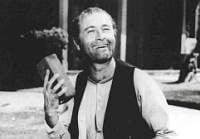 Ernest T. Bass: I'm a little mean, but I make up for it by bein ...