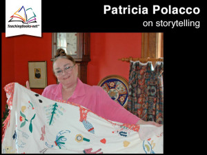 Patricia Polacco page on TeachingBooks.net Patricia Polacco's ...