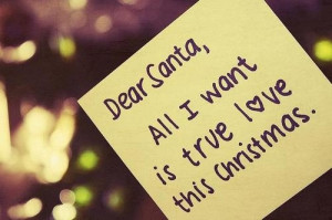Christmas Picture Quotes , Love Picture Quotes , santa Picture Quotes ...