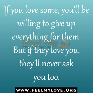 Quotes About Giving Up On Everything. QuotesGram
