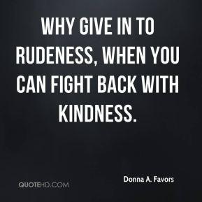 Rude Quotes Rudeness