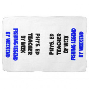 Funny Quote Kitchen Towels