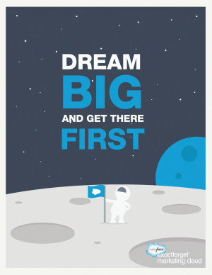 Marketing Quote Posters for the New Year