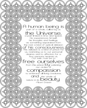 Compassionate Quotes To Live By